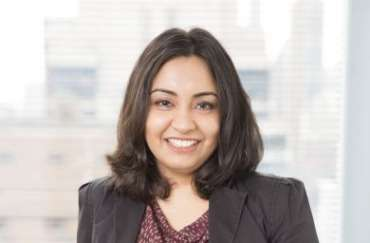 Ekta Khurana, Ph.D. received the Irma T. Hirschl Career Scientist Award