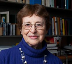 Dr. Bernice Grafstein is appointed to the New York State Spinal Cord Injury Research Board