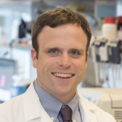 Christopher E. Mason, Ph.D. awarded the Science and Media Award by the American College of Nutrition