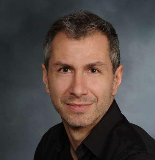 Dr. Simon Scheuring Wins $6 Million NIH Director's Pioneer Award